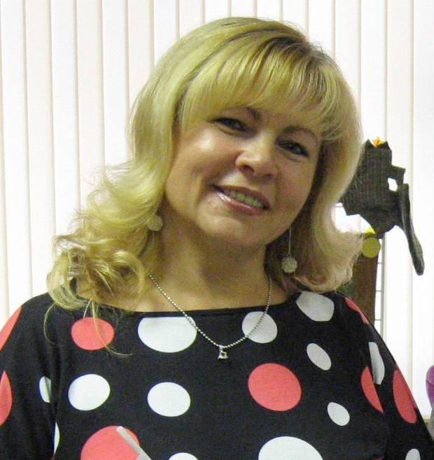 Гуринович Янина Ивановна